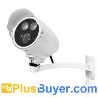 "Wholesale 1/3"" SONY CCD HD Security Camera with Generation 4 Nightvision - 700 TVL from china suppliers"