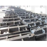 Wholesale Large Alloy Steel Castings Mill Liners For Mine Mills Hardness HRC33-43 Better Wear Resistance from china suppliers