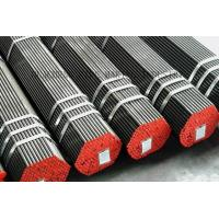 Wholesale Round Thick Wall Alloy Steel Seamless Metal Tubes ASTM A210 / ASME SA210 / ASTM A213 from china suppliers