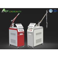 Wholesale 1064nm 532nm Picolaser Nd Yag Laser Tattoo Removal Machine , Pigmentation Removal Machine from china suppliers