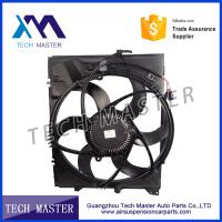 Wholesale 17117590699 Excellent Quality Auto Engine Car Cooling Fan For B-M-W E90 400W from china suppliers