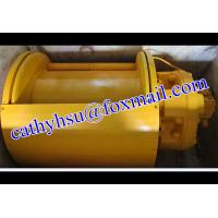 Wholesale factory directly offered custom built hoisting hydraulic winch dredger hydraulic winch crane hydraulic winch from china suppliers