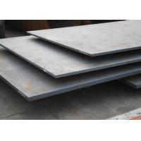 Wholesale 1000mm - 12000mm Mild Carbon Steel Plate Wear Resistant Floor For Marine from china suppliers