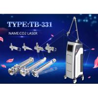Wholesale Fractional Co2 Fractional Laser Vaginal Tightening Machine & Acne Scar Removal Machine from china suppliers