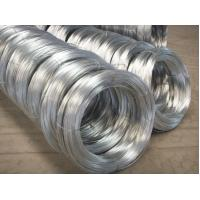 Wholesale Hot Dipped / Electro Galvanized Iron Wire from china suppliers