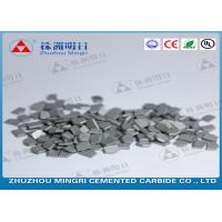Wholesale Mining And Oil Field Drill Tips Made Of Cemented Carbide Strong Bending Strength from china suppliers