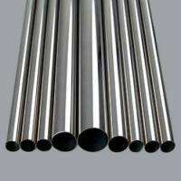 Buy cheap ASTM A178 4140 / 4130 Thick Wall Welded Steel Tubes Max Length 12M For Mechanical Engineer from wholesalers