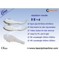 Wholesale Hair Removal Ipl Handle from china suppliers