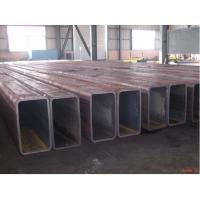 Wholesale JIS 3456 Welded Steel Tube 1.2 - 20 mm Wall thicknes , welded steel pipe from china suppliers