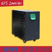 Wholesale Prostar 5000W 96V Low Frequency UPS Inverter AN5K from china suppliers