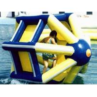 Wholesale Inflatable Water Roller, Inflatable Water Park Amusement Equipment from china suppliers