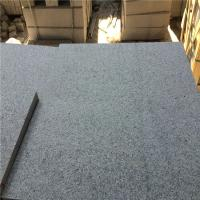 Wholesale China Granite Floor Tiles Dark Grey G654 Granite Tiles Flamed Surface in Size 60x40x3cm from china suppliers