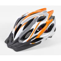 Wholesale 51 To 56 cm Sports Bike Helmets , Custom Bike Helmets PC / EPS from china suppliers