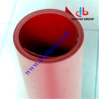 Wholesale PS flock sheet rolls from china suppliers