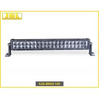Wholesale 4D 3w Cree Led Light Bar Offroad 4x4 For Car Accessories 8800LM Brightness from china suppliers