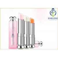 Wholesale Moisturizing Professional Makeup Cosmetics Change Color Lip Balm from china suppliers