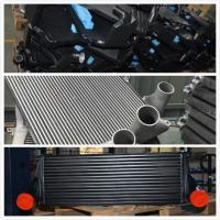 Wholesale BMW F30 F32 F22 F87 M235I M2 328I 428I 335I 435I N55 INTERCOOLER With Air to Air Heat Exchanger from china suppliers