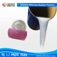 Buy cheap Prices Concrete Stamps Mold Making Silicone Rubber Raw Material from wholesalers