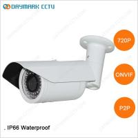 Wholesale 1.0MP Network Surveillance Camera with P2P Motion Detection from china suppliers