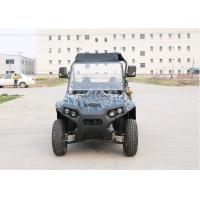 Quality Aluminum Wheel 150cc Four Wheel Utility Vehicle Side By Side Atv for sale