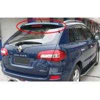 Wholesale ABS Rear Wing Auto Rear Spoiler For Renault Koleos 2009 , Blow Molding from china suppliers