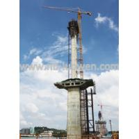Wholesale The Automatic Hydraulic climbing formwork from china suppliers