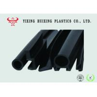 Wholesale Flat Car Door Rubber Seal Strip With High Temperature Risistance from china suppliers