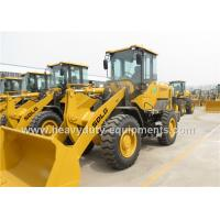 Wholesale SDLG LG936L Payloader With Rock Bucket 1.7m3 Quick Hitch Weichai Deutz Engine from china suppliers