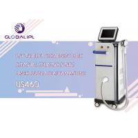 Buy cheap Diode Laser Hair Removal Permanent IPL RF Beauty Equipment 808nm Depilation Beauty Machine from wholesalers