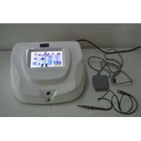 Buy cheap diode laser beauty equipment for couperose skin vascular treatment from wholesalers