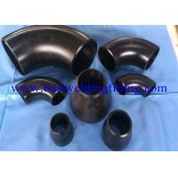 Wholesale ASTM A234 WP12 A234 Seamless Butt Weld Fittings / Butt Weld Tube Fittings from china suppliers