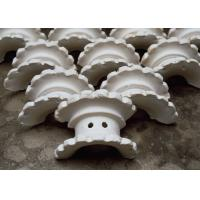 Wholesale Customized Size Ceramic Random Packing For Stripping Tower And Scrubbing Tower from china suppliers