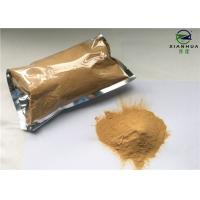 China CAS 9000-90-2 Alpha Amylase Enzyme Powder For Paper Making / Feed / Textile Industry on sale