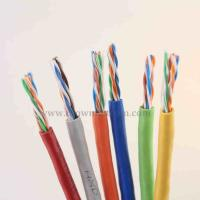 Wholesale Categoria 6 23AWG 305Metro Cable de Red UTP Cat6 from china suppliers