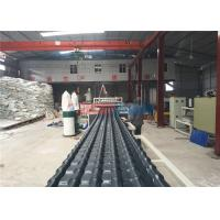 Wholesale CE Certification Double Screw Extruder For 880mm Width PVC Glazed Tile Forming from china suppliers