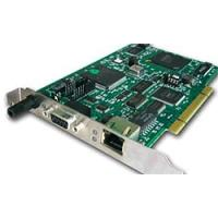 Wholesale PCI 100M SFP Interface Fiber optic Ethernet Network Card from china suppliers