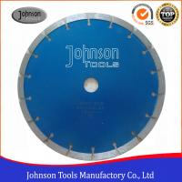 Wholesale 230mm Diamond Concrete Saw Blades for dry cut  circular concrete saw from china suppliers