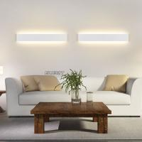 Wholesale 14w modern Aluminum metal mirror lamp (6090) from china suppliers