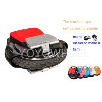 Wholesale Customized foldable One Wheel Stand Up Scooter , Gyro Stabilized Electric Unicycle from china suppliers