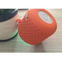 Wholesale Portable Sports Mini Wireless Bluetooth Speaker Support MP3 / MP4 / Computer from china suppliers