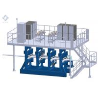 Wholesale Two Work Position Membrane Panel MAG Welding Machine For Industrial Boiler from china suppliers