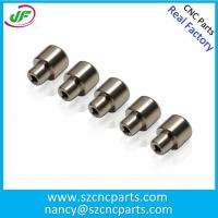 Wholesale Stainless Steel Machine Parts CNC Milling Auto Parts, Maching Metal Parts from china suppliers