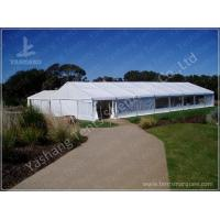 Wholesale Quality Custom large White Outdoor Party Tents Beach Garden Backyard Aluminum Canopy from china suppliers