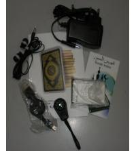 Wholesale 400 MHz resistive touch Urdu Arabic Multimedia Koran Digital Quran Ebook Reader from china suppliers