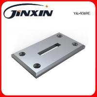 Wholesale Stainless Steel Square Base Plate (YK-9369E) from china suppliers