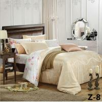 Wholesale Bamboo-fiber Bedding set ! really Beautiful and Comfortable to Sleep ! from china suppliers