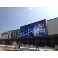 Quality Full color Led Digital Advertising Displays IP65 / IP54 Waterproof for sale