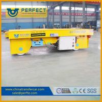 Wholesale Railway DC motor electric flat bed transfer car BXC-20T hot sale from china suppliers