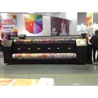 Wholesale Fabric Sublimation Pop Up Printer / large format printers with PID Temperature Control from china suppliers