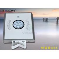 Wholesale Anti-rust LED Solar Garden Lights Home Lighting System , Solar Powered Road Lights from china suppliers